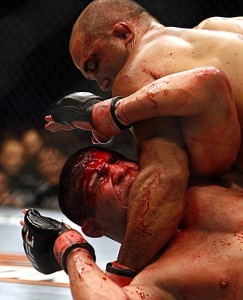 Penn\'s last 3 performances have been extremely dominant, but will he be able to pull off a victory over GSP?