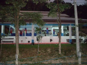 Patong Boxing Gym