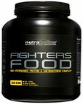 Nutrabolics Fighter's Food - 15 Servings - Acai Berry
