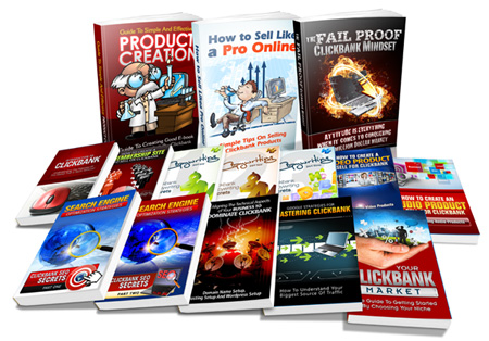 Creating eBooks and membership sites can be a lot more profitable than you'd expect.