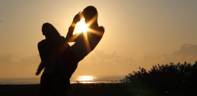 Sun exposure is a great way to boost vitamin D levels, but most people don't get enough..