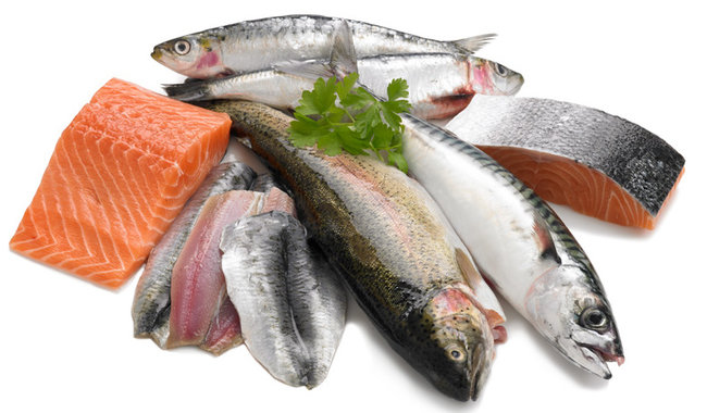 The Omega 3's in fish and fish oil deliver numerous benefits that will enhance your health and athletic performance..