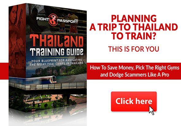 Thailand Training Guide Book