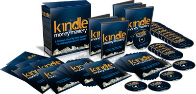 Click the image to learn about the Kindle program..